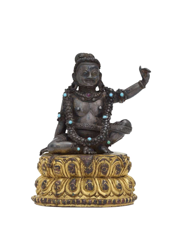 Mahasiddha Virupa