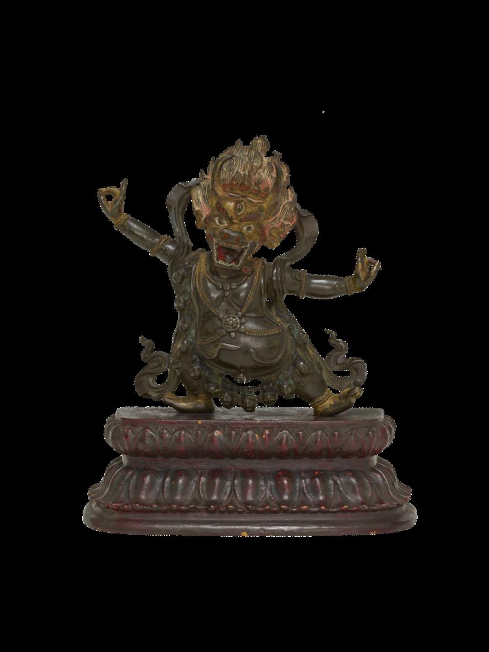 Dharmapala Yama