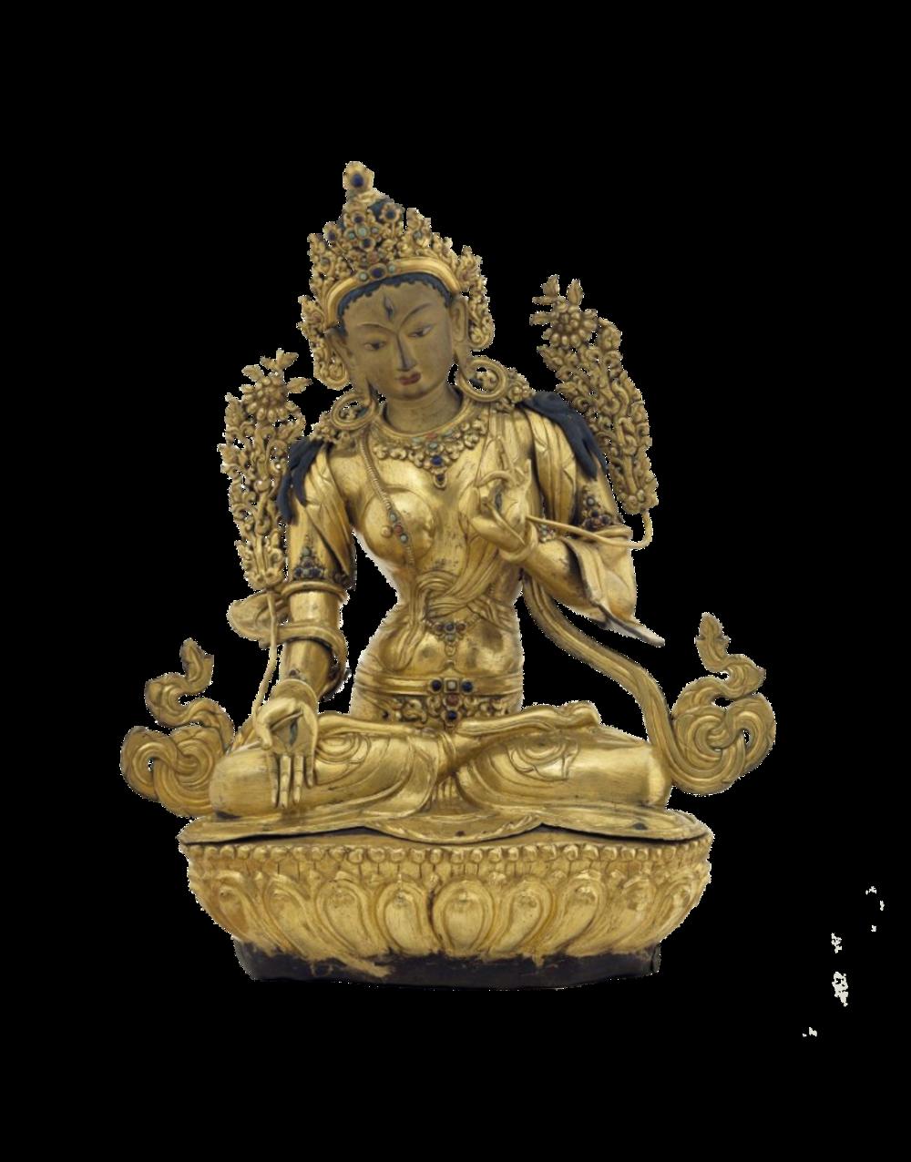 Sitatara, die Weisse Tara