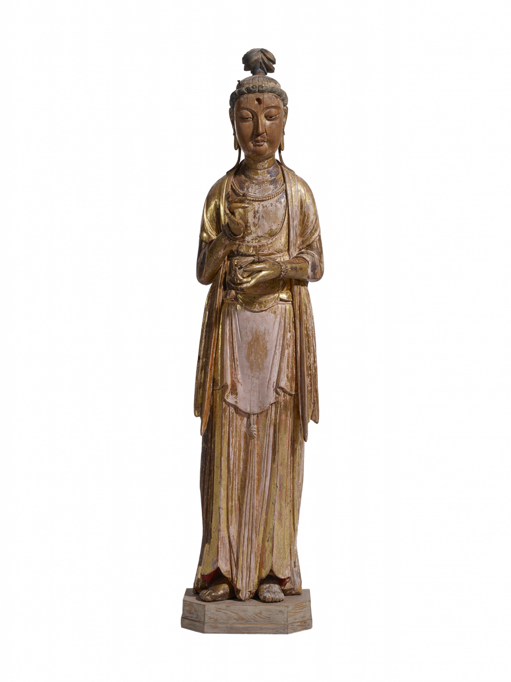 Guanyin, der Bodhisattva des Mitgefühls