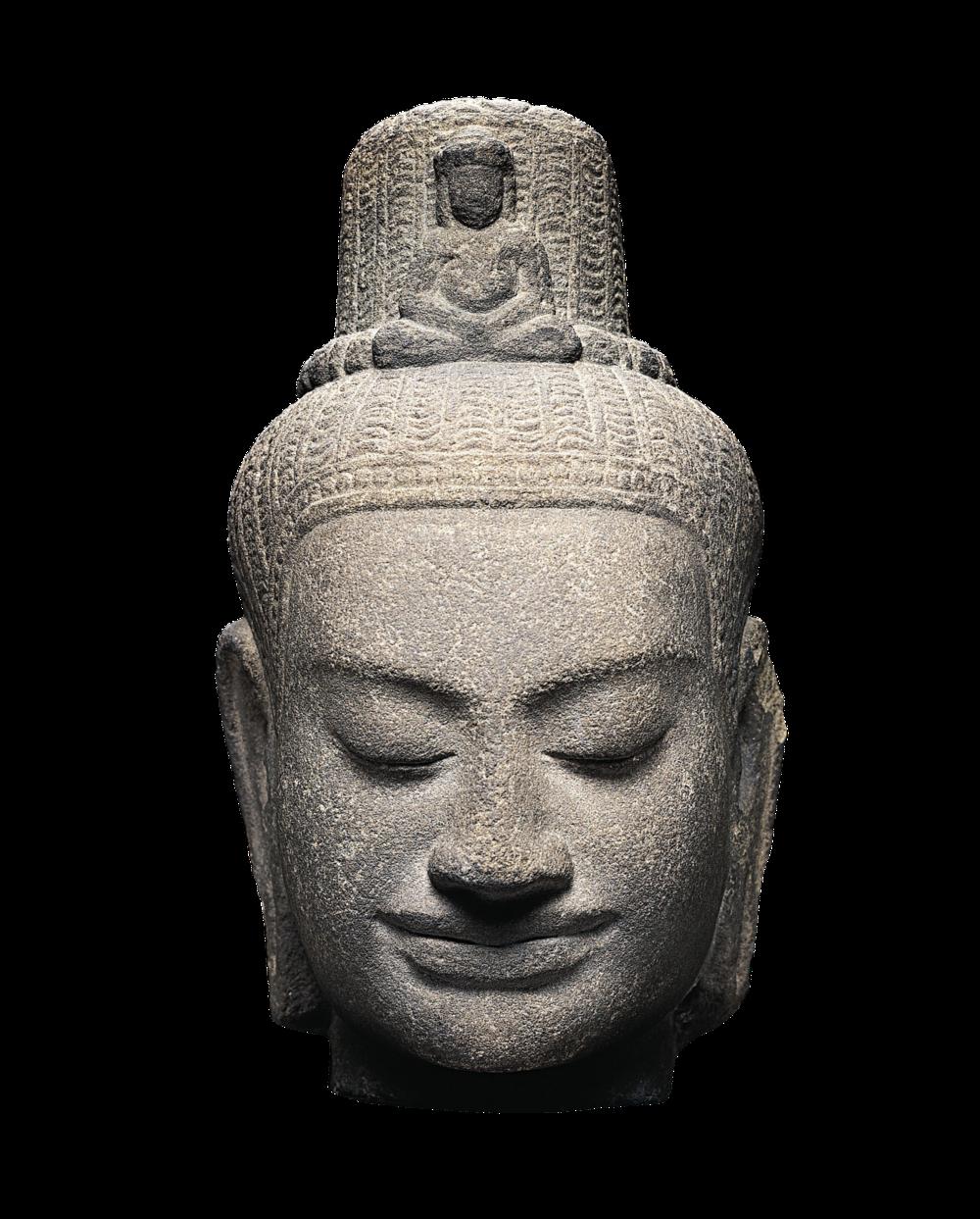 https://rietberg.fluxguide.com/fluxguide/Head of a Lokeshvara