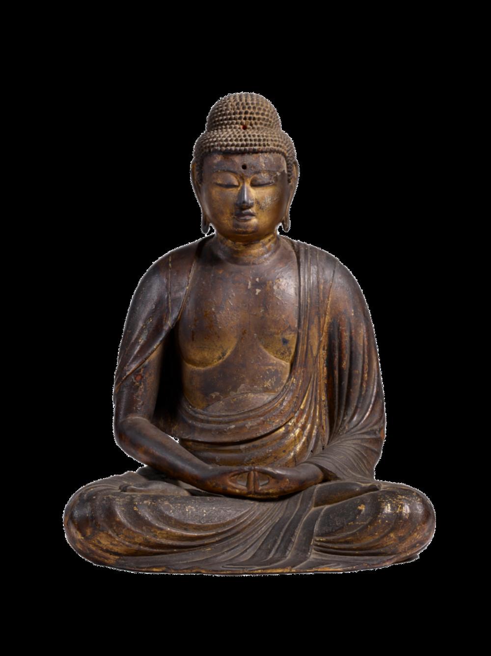 Amida Nyorai, Buddha des Westlichen Paradieses