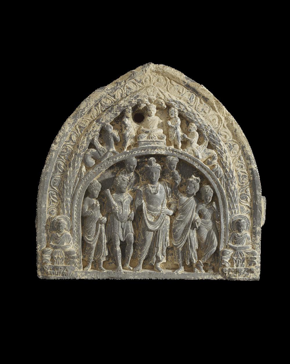 Die Hochzeit des Prinzen Siddhartha