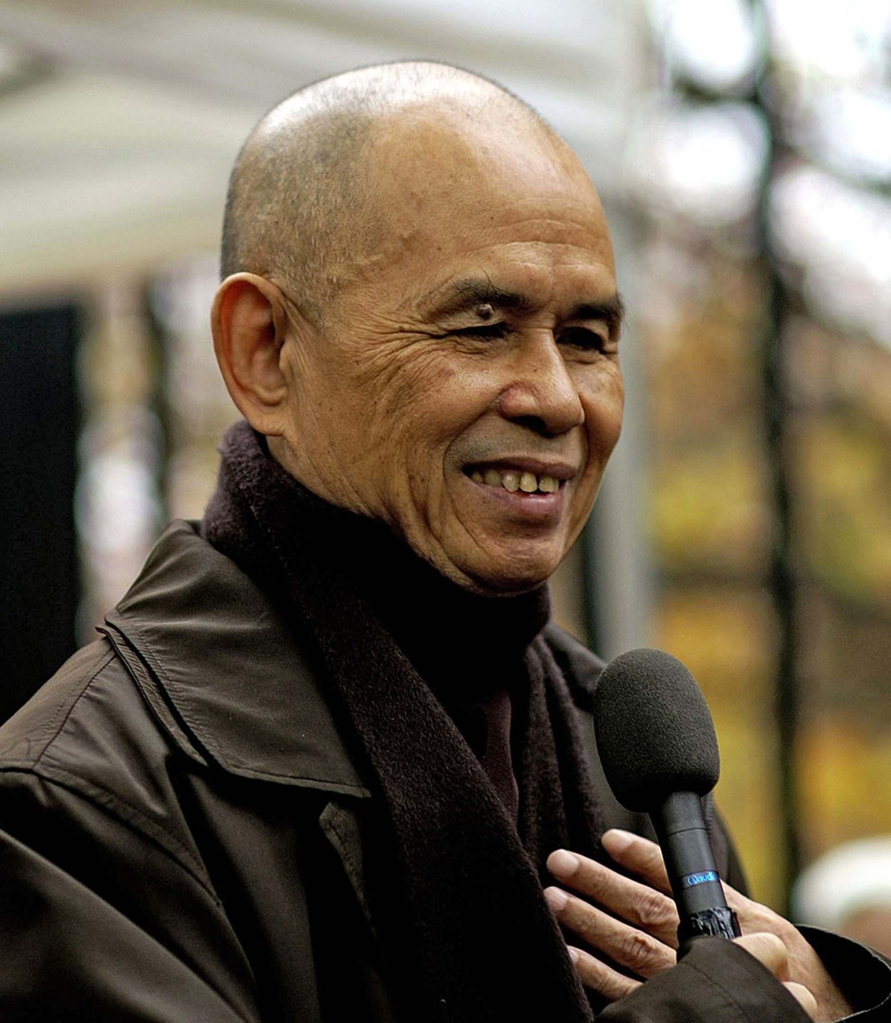 Thich Nhat Hanh (1926–)