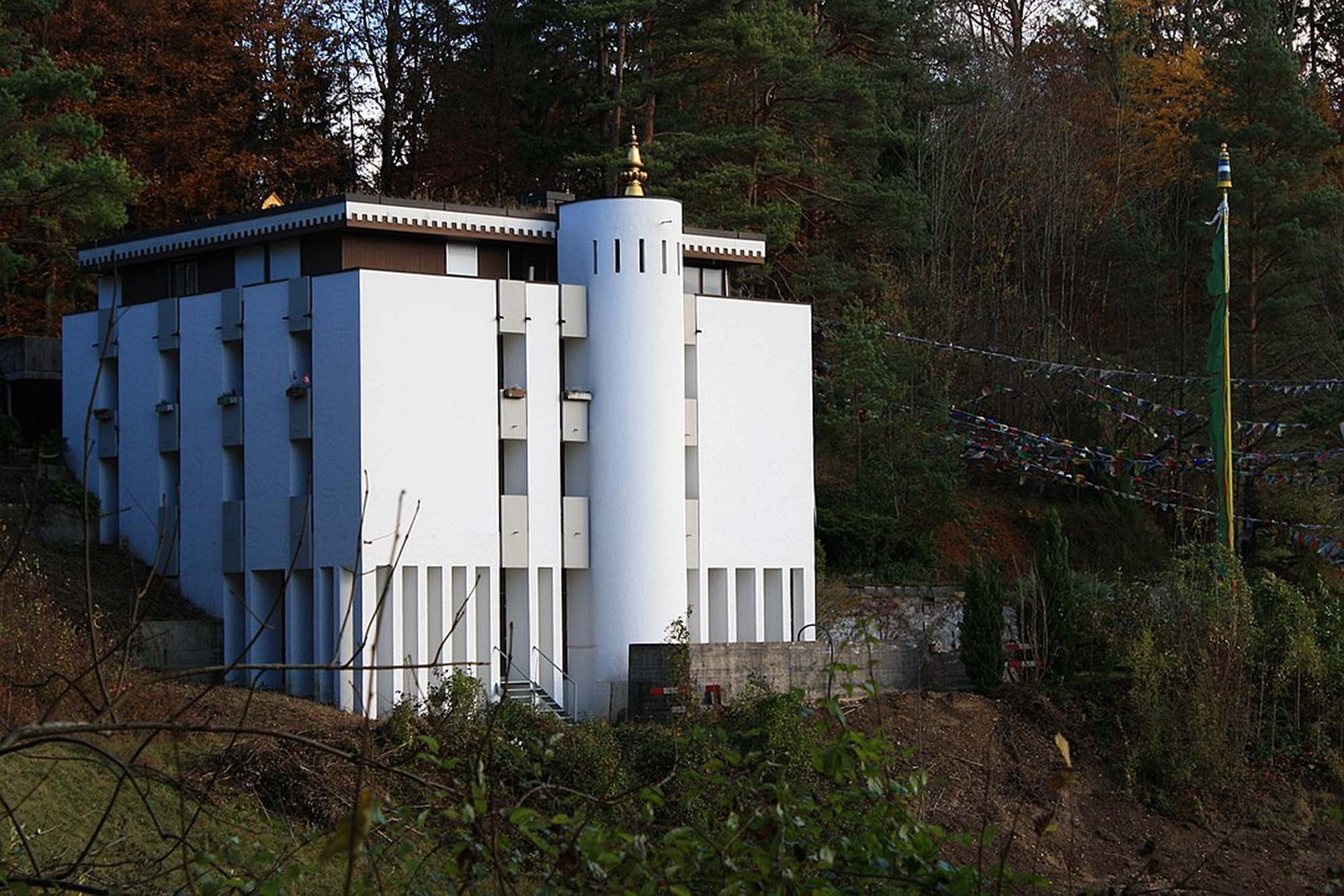 Tibet Institute Rikon, Rikon, Switzerland